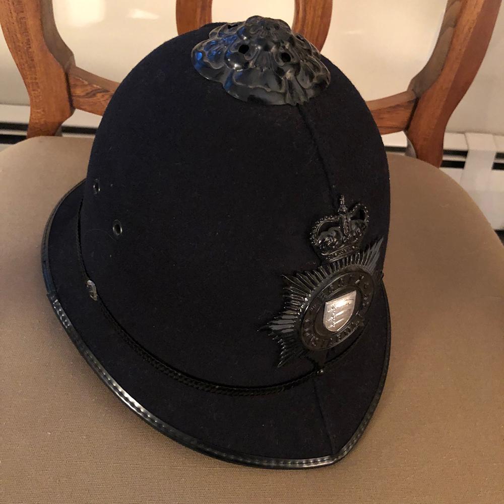 Vintage Bobby Hat