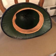 Lot 11: Vintage Bobby Hat