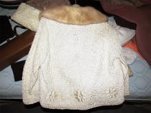 Lot 20: Women's Vintage Clothing