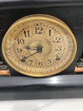 Lot 67: Seth Thomas Mantel Clocks