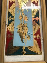 Lot 69: Willard Banjo Clock