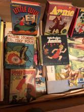 Lot 172: Vintage Big Little Books