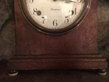 Lot 175: Sessions Mantel Clock