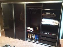 Large Standing Closet