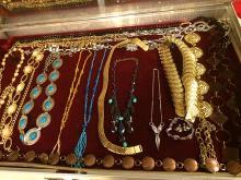 Jewelry Treasure Trove Lot