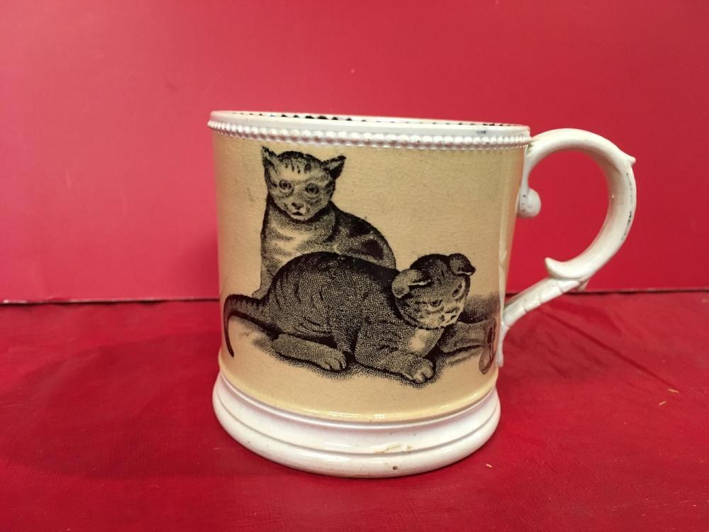 Mochaware Cup