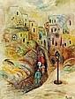 Israel Paldi 1892-1979, Israel Paldi, Click for value
