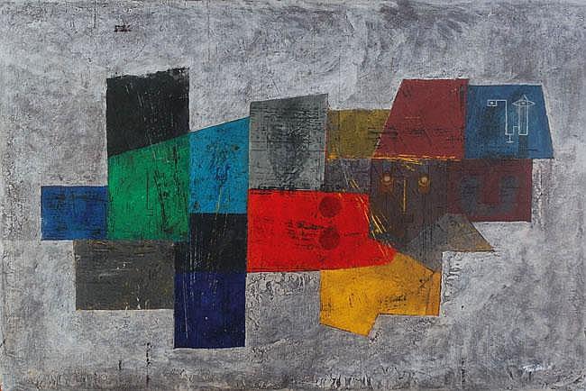 Jean David 1908-1983