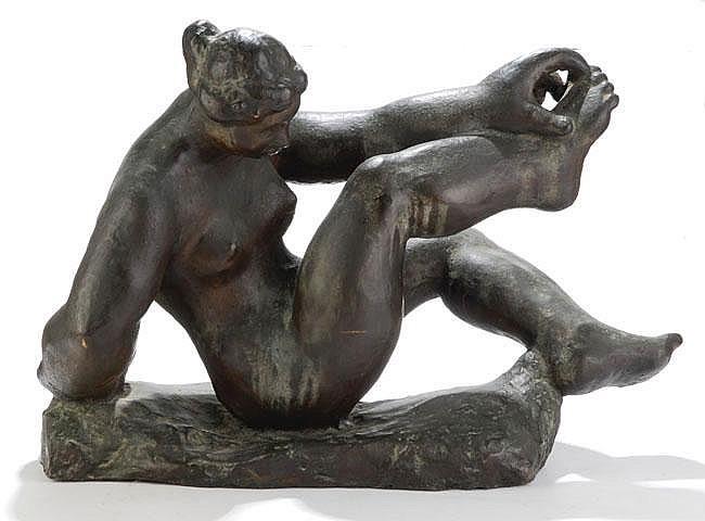 Bernard Reder 1897-1963