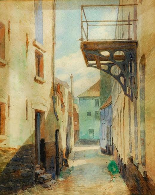 Maurycy Minkowski 1881-1930