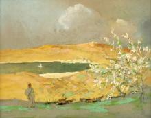Abel Pann 1883 - 1963