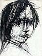 Ruth Schloss b. 1922 - Girl