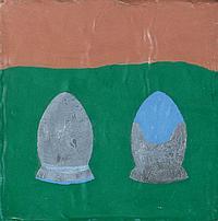 Yehudit Sasportas b. 1969 - Untitled