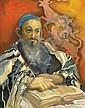 Saul Raskin 1878 - 1966 Brave and Agile, Saul Raskin, Click for value