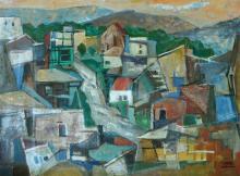 166 - Israeli and International Art: Part B