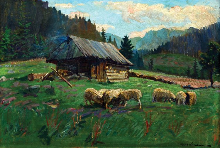 Max Haneman 1882 - 1941