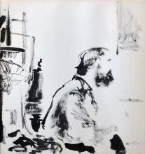 Raanan Levy b. 1954