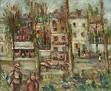 Leon Weissberg 1894-1943