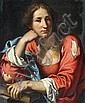 Attributed to Ludovico Cardi ditto Cigoli, Lodovico Cardi, Click for value