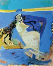 Moshe Rosentalis 1922 - 2008