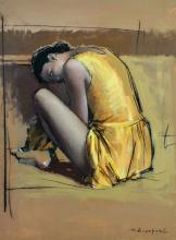 Michael (Misha) Rapoport b. 1948