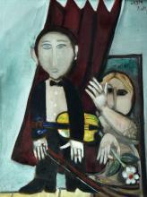 Leo Roth 1914 - 2002