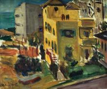 Shimshon Holzman 1907 - 1986