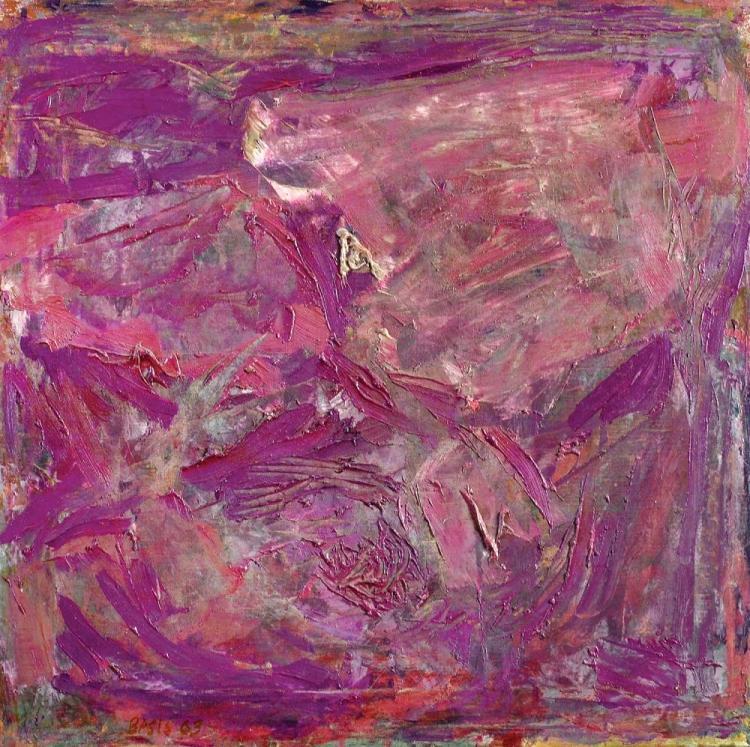 Matti Basis b. 1933