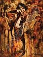 Mark Tochilkin b. 1958, Mark  Tochilkin, Click for value