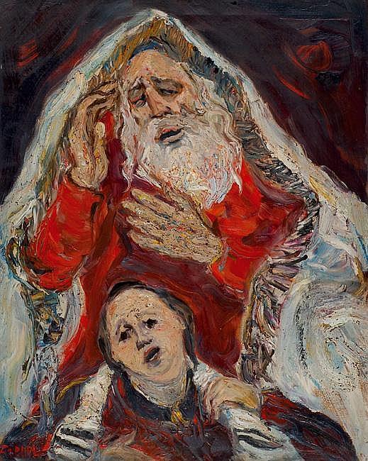 Izhak Frenkel - Frenel 1899 - 1983