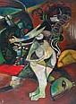 Leo Roth 1914 - 2002, Leo Roth, Click for value