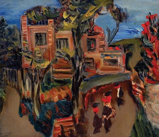 Alfred Aberdam 1894 - 1963
