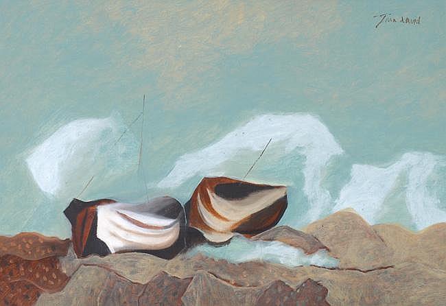 Jean David 1983 - 1908
