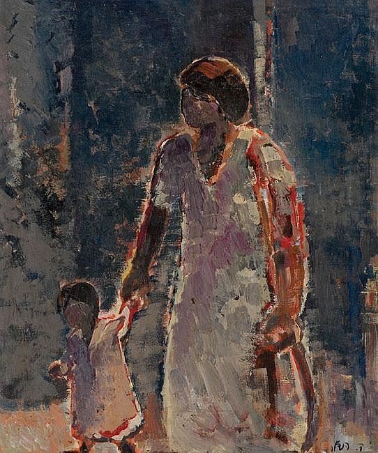 David Hendler 1904 - 1984