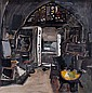Moshe Rosentalis 1922- 2008 The Artist's Studio -, Moshe Rosentalis, Click for value