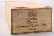 Auction169 - Fine Wines Auction