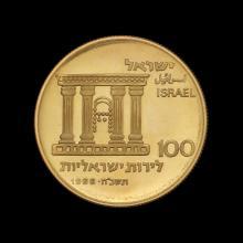 AN 800 GOLD COIN