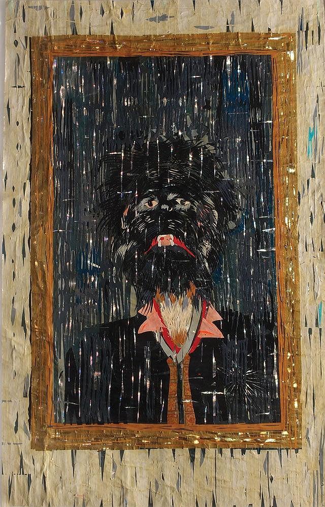 Ben Bejerano (Ben Ron) b. 1971 - Untitled