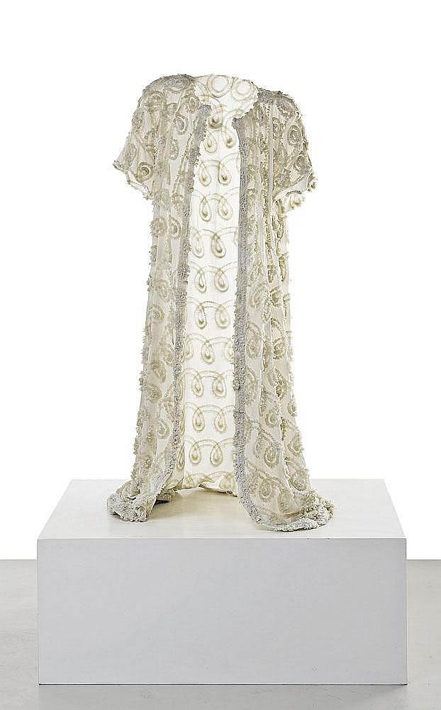 Ofra Zimbalista b. 1939 Dress No. 2