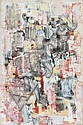 Yechiel Krize 1909 - 1968 Untitled, Yehiel Krize, Click for value