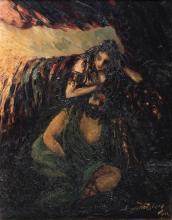 Leon Weissberg 1895 - 1943