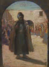 Adolf (Abraham) Behrmann 1876 - 1942