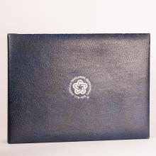 Stamp Album:The America Revolution Bicentenial