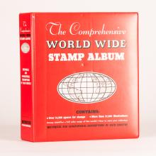 The World Wide Stamp Album