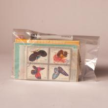 Bag of World Stamps