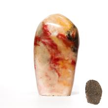 Chinese Antique Chicken-Blood Stone Seal