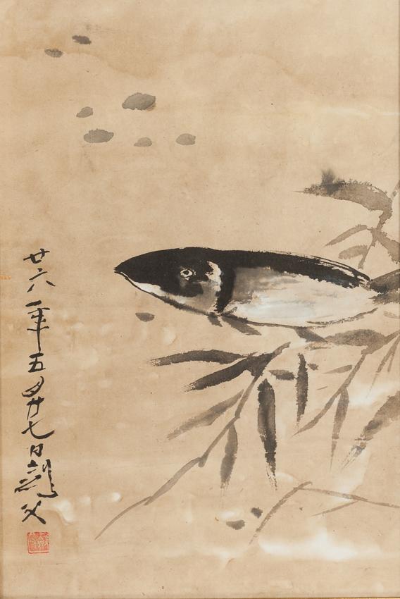 Modern Chinese Painting