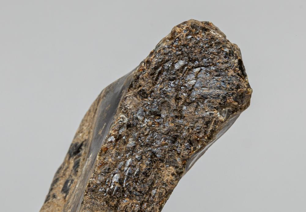 Rare Nature Dominica Blue Amber Stones