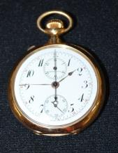 Pocket Watches and Pocket Watch Holders