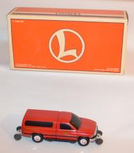 Lionel Trains Dodge Ram Track Inspection Vehicle #6-16436 with the Original Box. Sells as is, where is.